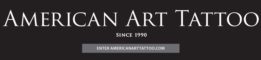 American Art Tattoo